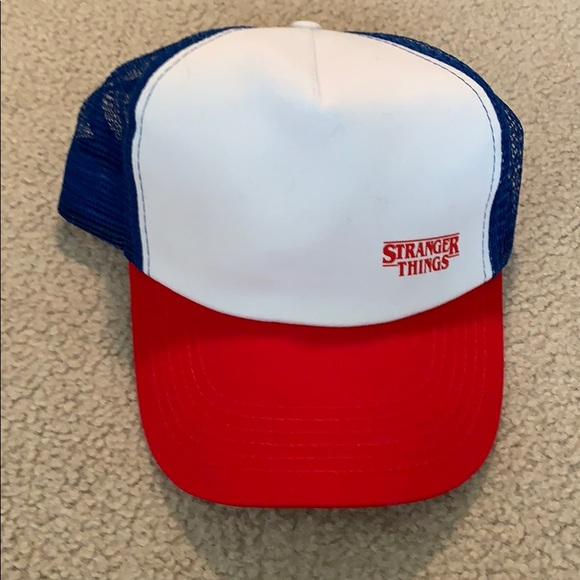 0e57e46117ad6 Accessories - Stranger Things Hat